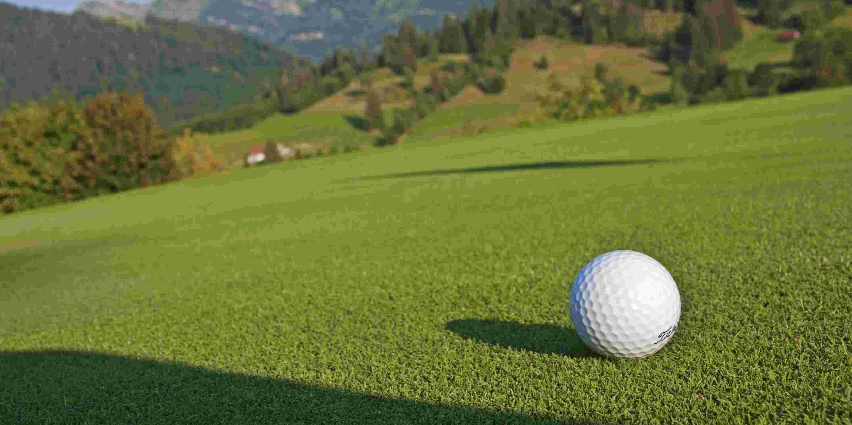 Golfwoche