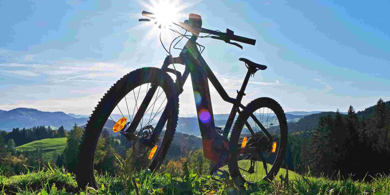 E-Mountainbike-Tour