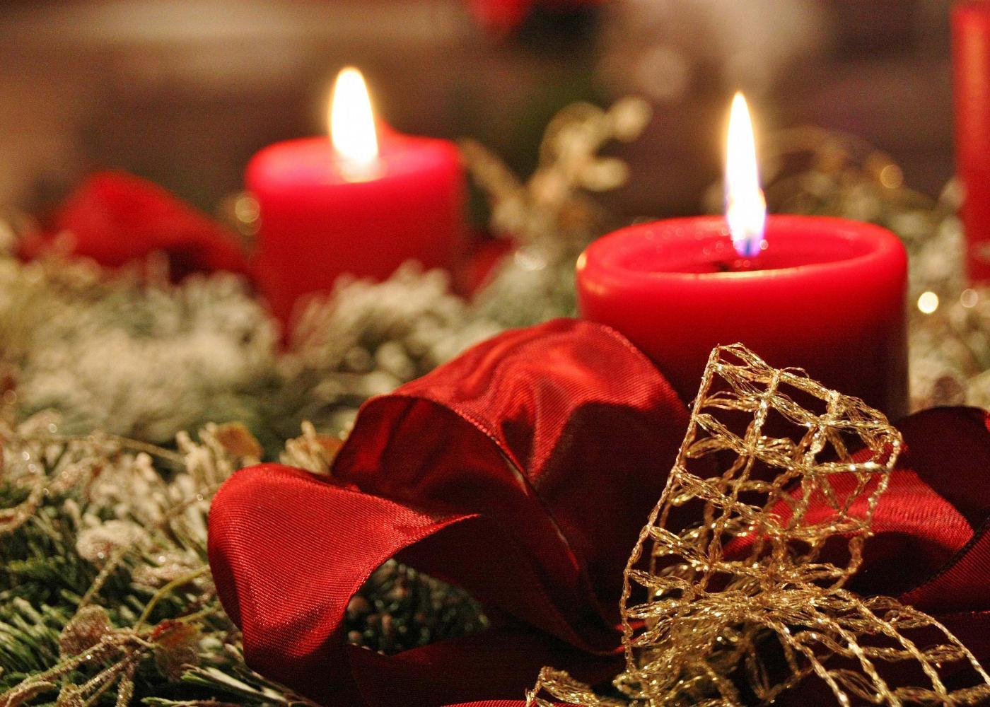 Weihnachten 2019 Musik.Weihnachtsprogramm Hotel Allgäu Sonne