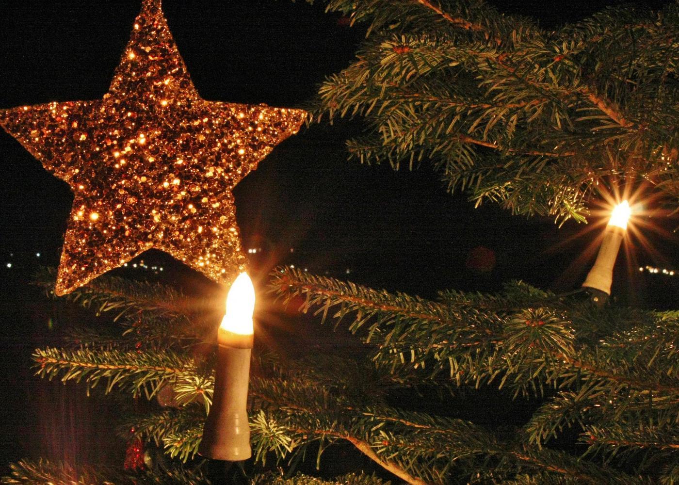 Weihnachtsprogramm | HOTEL ALLGÄU SONNE