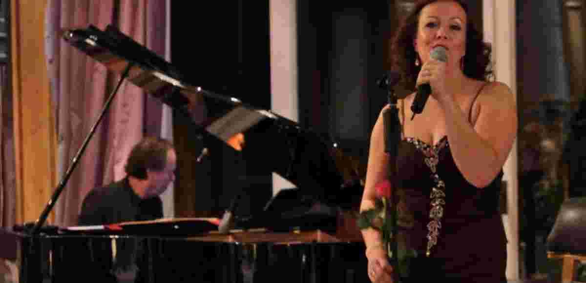 Konzert mit Kerstin Heiles & Christoph Pauli