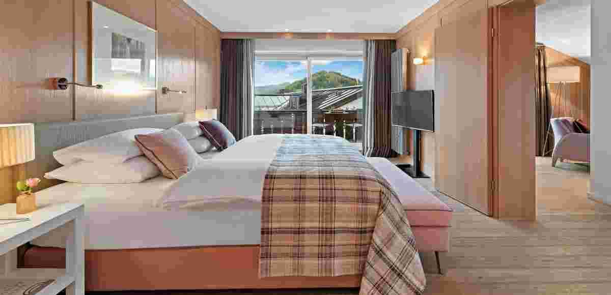Alpine Suite South