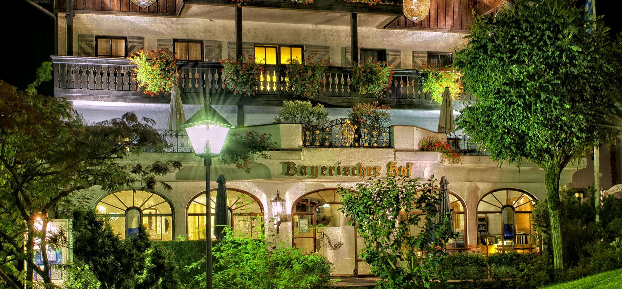 Partnerhotel hotel allg u sonne for Oberstaufen hotel