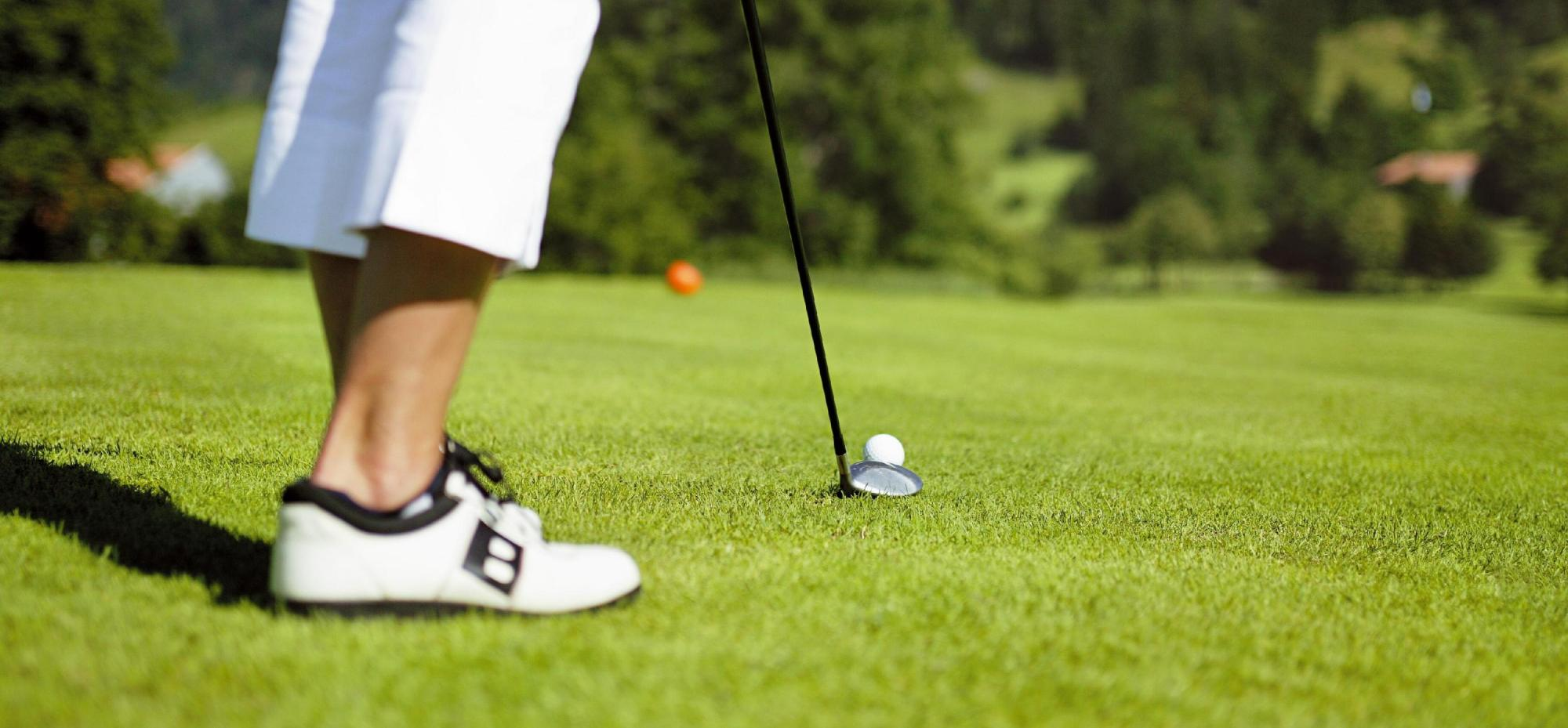 Golf oberstaufen steibis hotel allg u sonne for Golf oberstaufen