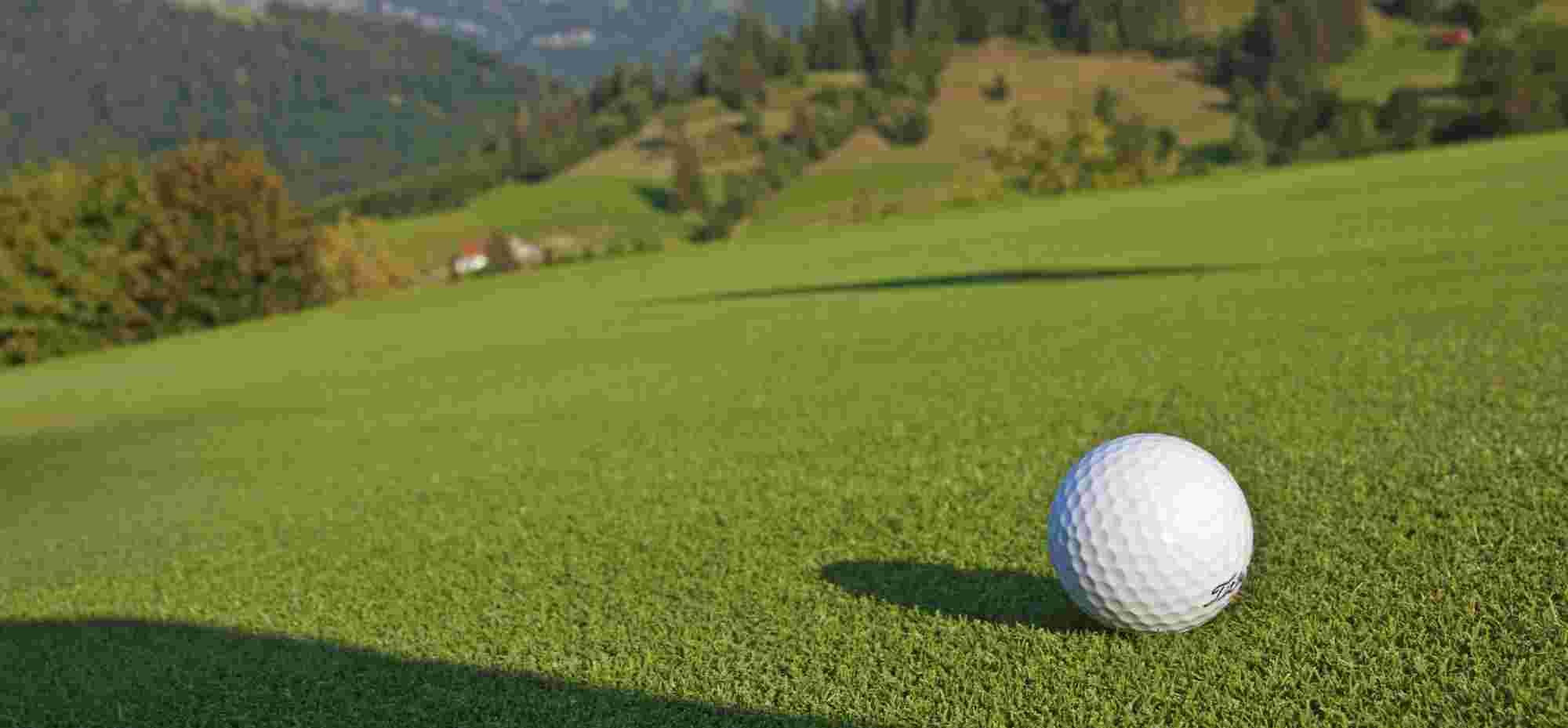 Golfclub Steibis mit Hochgrat