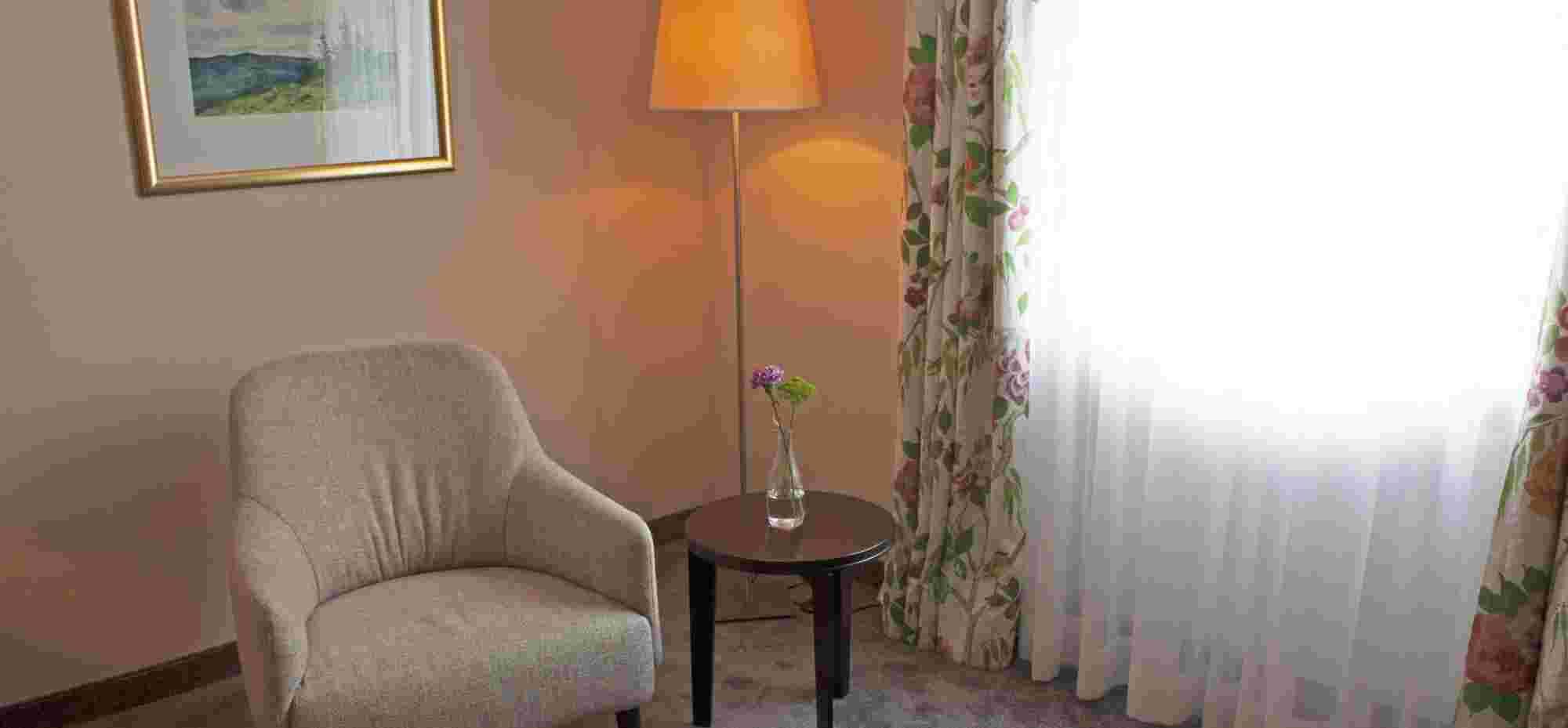 Standard Einzelzimmer Hotel Allgaeu Sonne