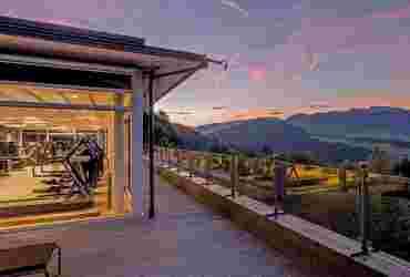 Fitnesswelt im Wellnesshotel Allgäu Sonne in Oberstaufen