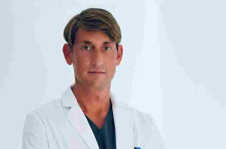 Dr. Benedikt Fink, Arzt im Hotel Allgäu Sonne