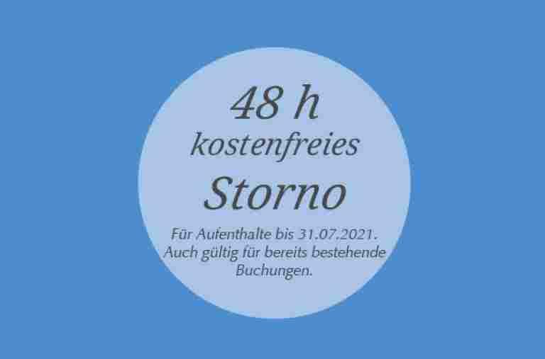 Aktuelle Stornobedingungen im Hotel Allgäu Sonne