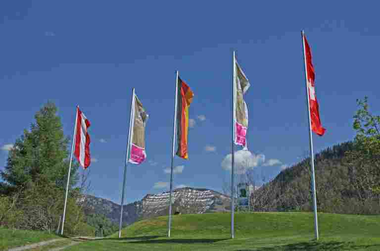 Golfers Choice Allgaeu Trophy