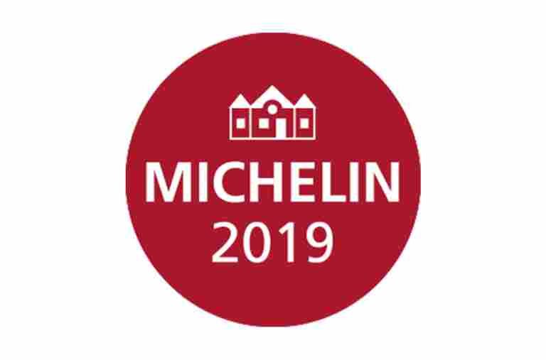 Guide MICHELIN 2019 Deutschland