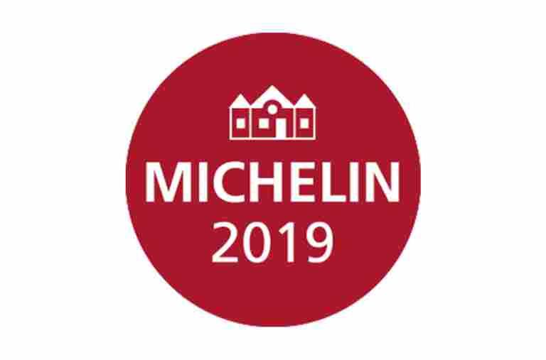 Guide MICHELIN 2019 Deutschland