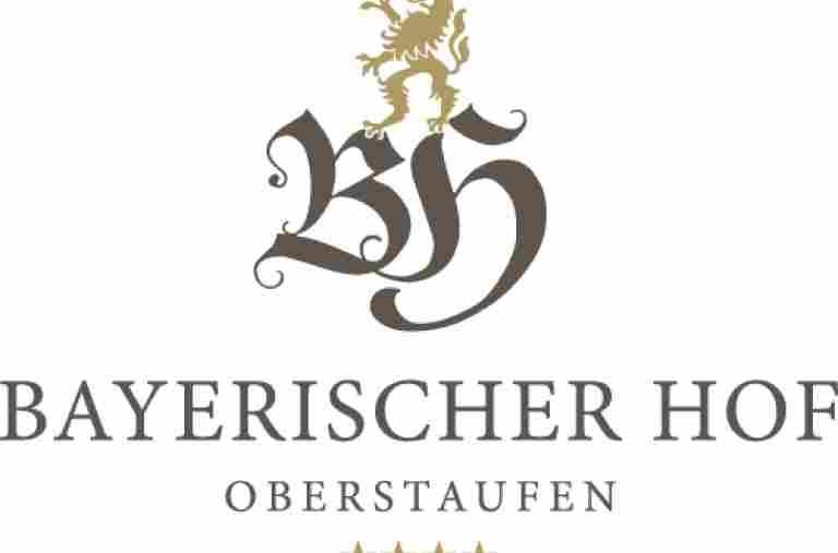 Logo unseres Partnerhotels Bayerischer Hof Oberstaufen