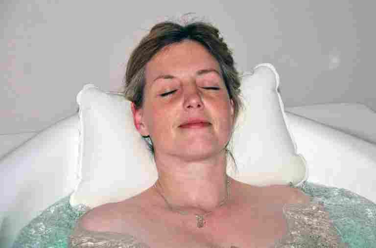 Entsäuerungsbad im Wellnesshotel Allgäu Sonne