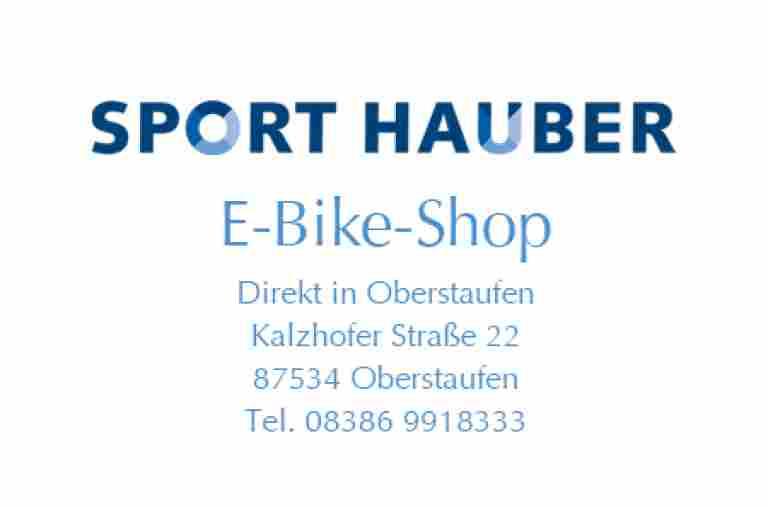 Unser Partner Sport Hauber