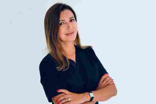Aliia Fink, Ärztin im Hotel Allgäu Sonne