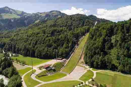 Vierplätzetournee Allgäu