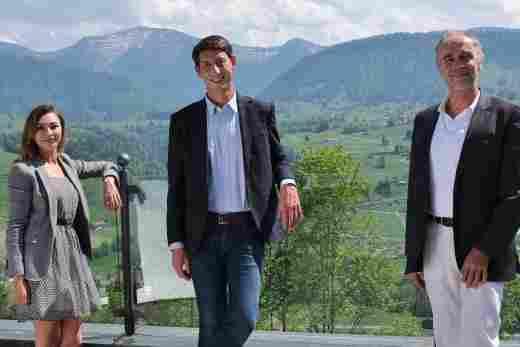 Ärzteteam des Hotel Allgäu Sonne