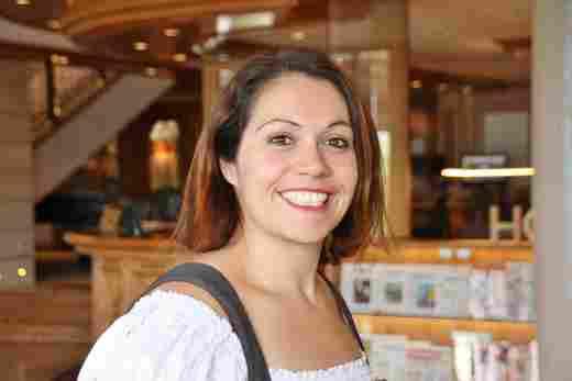 Daniela Lanza