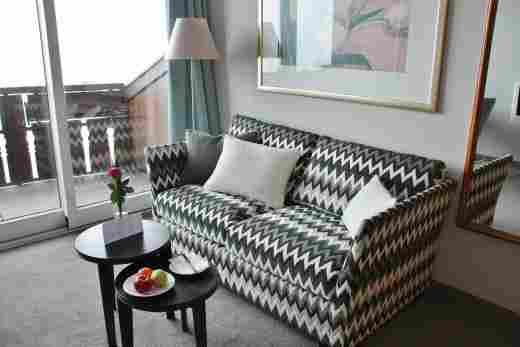Comfort Doppelzimmer im Hotel Allgäu Sonne