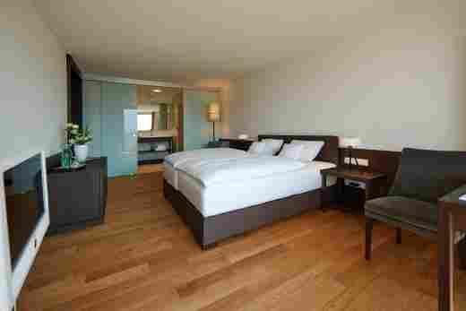Doppelzimmer im Hotel Allgäu Sonne, Oberstaufen