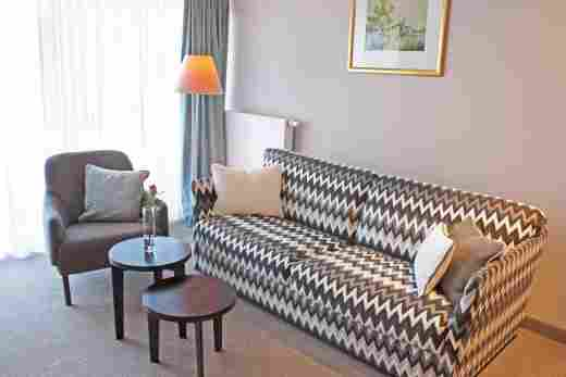Hotel Allgaeu Sonne Standard Doppelzimmer