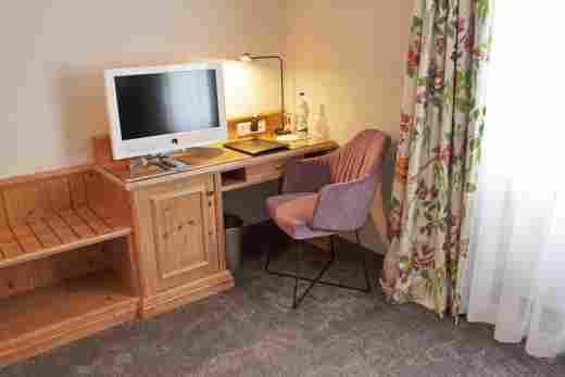Allgaeu Sonne Standard Einzelzimmer